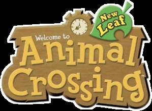 Logo courtesy of Nintendo
